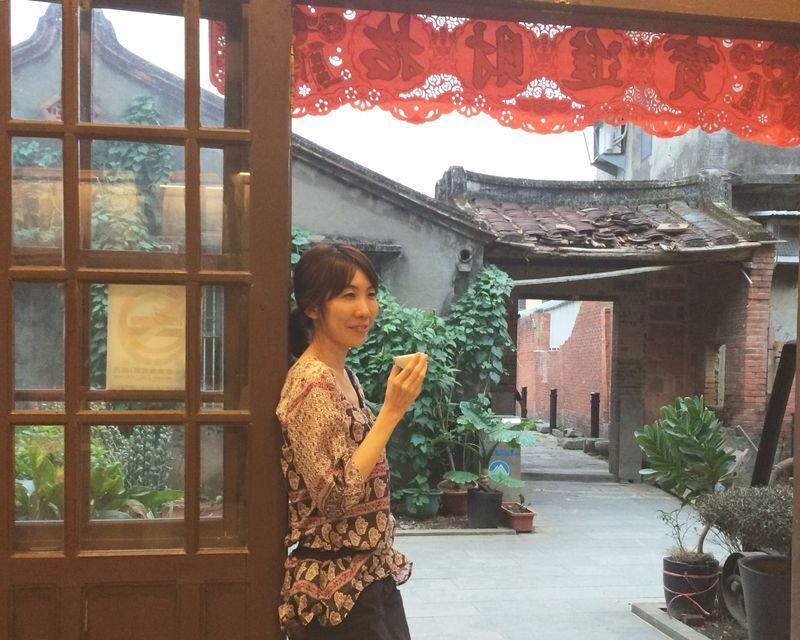 茶期は6月から!東方美人茶産地・峨眉で台湾茶を学ぶ