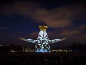 一日満喫!万博記念公園で「ラーメンEXPO&イルミナイト万博」同時開催!