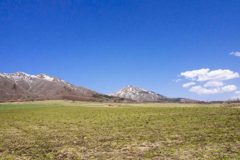 岡山の軽井沢!家族で行きたいリゾート地「蒜山高原」
