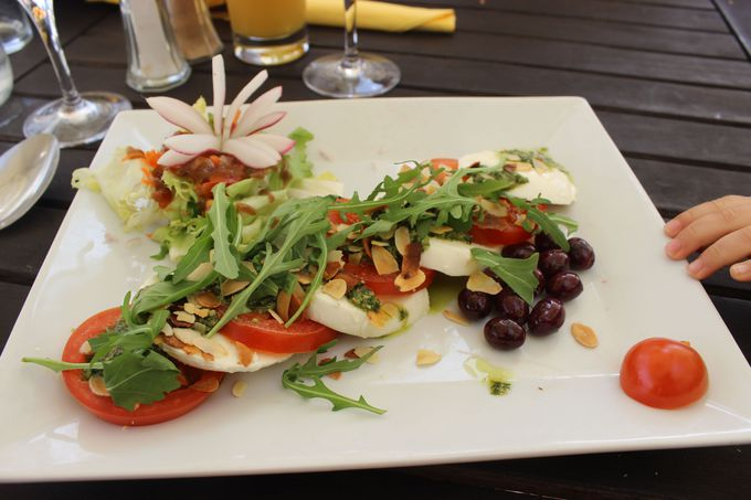 イタリア地中海料理を楽しもう!