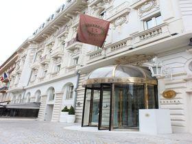 イタリア発最高級ホテル「ボスコロ エクセドラ ニース」