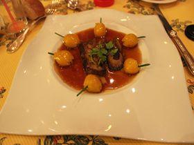 アルザス地方のフルーツとジビエ料理が美味しい!レストラン「レ・ブュット」