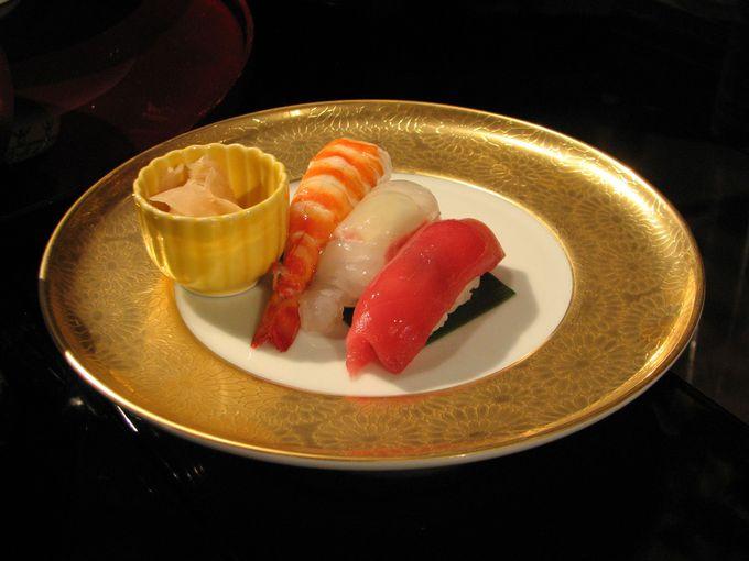 グランドハイアット福岡「福岡なだ万」の「清水」で玄界灘の新鮮な魚を味わえる!