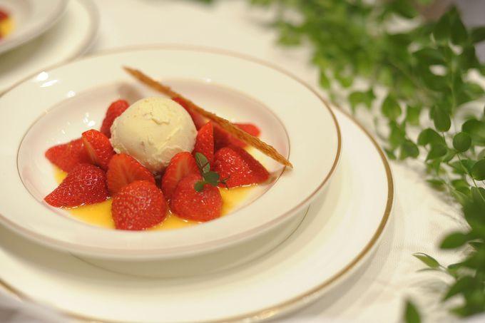 グランドハイアット福岡「ラ・テラス」と「アロマーズ」で、洗練の食体験を!