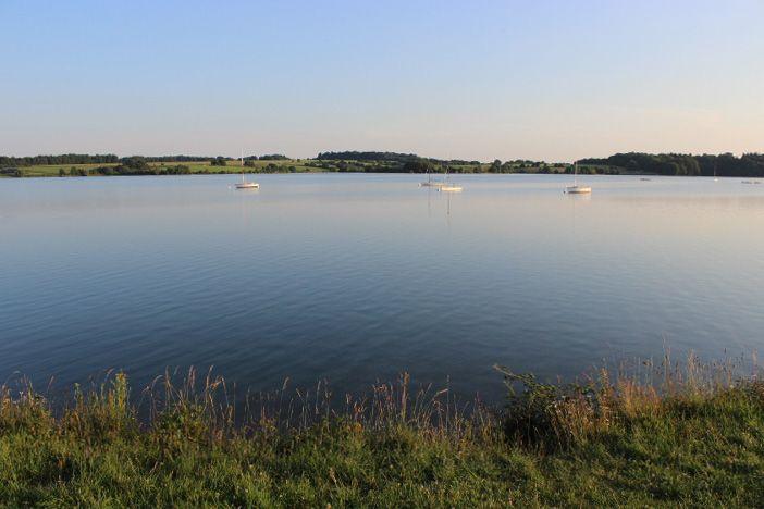 美しい自然が評価された、EU・ワロン州連邦政府立の自然公園。