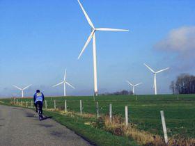 自転車王国ベルギーの秘境!ロー・ドー湖自然公園