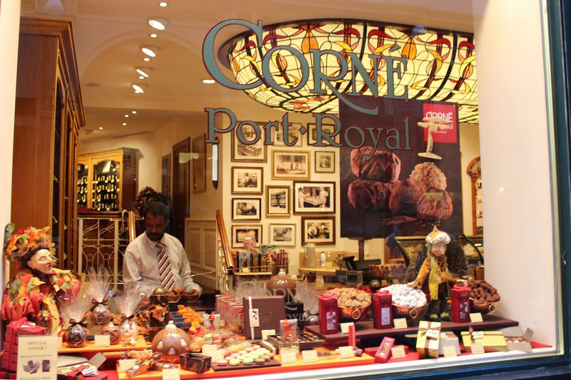 ブリュッセル観光とチョコレートを巡る徒歩おすすめコース!