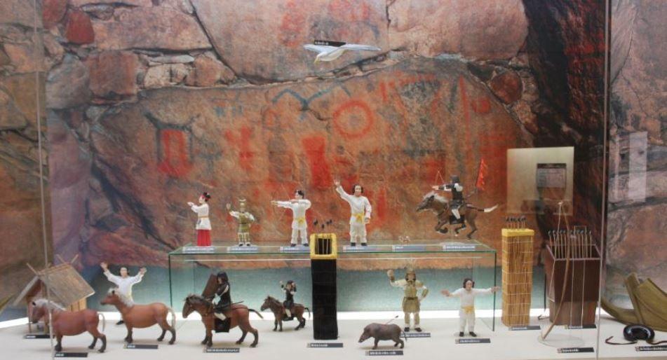「五郎山古墳館」で古代筑紫野に思いをはせよう