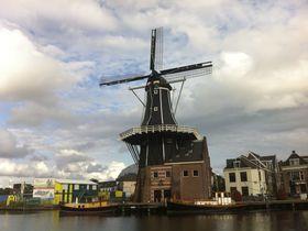 アムステルダムから15分のハールレムで過ごす魅力満載のホリデー