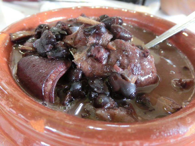 ブラジル人歓喜の煮込み料理の数々!