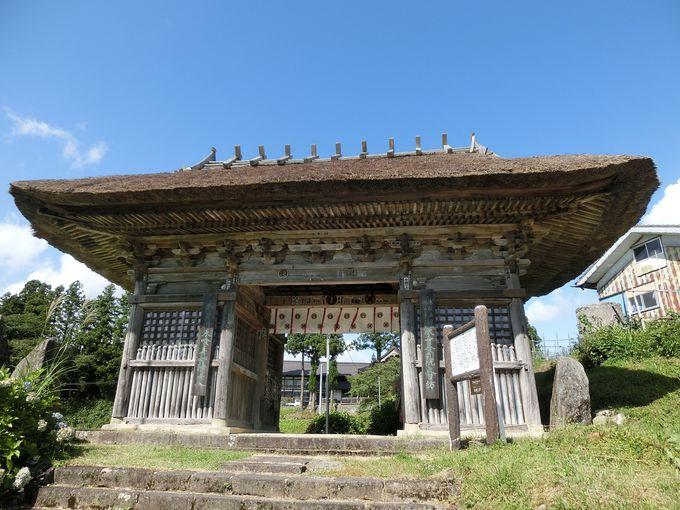 丁寧な解説と多種多様な仏像が安置される「大日坊」
