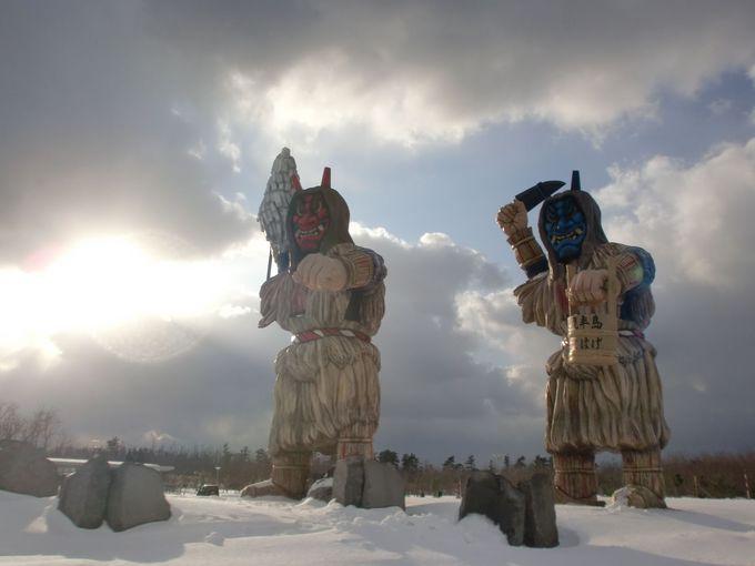 ナマハゲがユネスコ無形文化遺産に登録されるまでの経緯