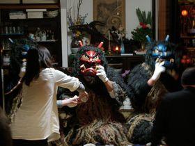 秋田のナマハゲがユネスコ無形文化遺産に!本物はどこにいる?