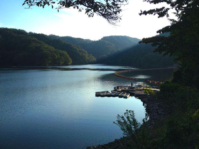 3.三河湖