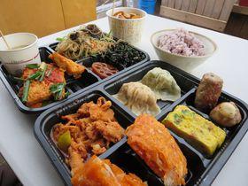 あなたのつまみ食い願望を叶えます!ソウル・通仁市場「お弁当カフェ」で新体験!