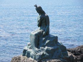 海雲台の観光スポット10選 海の見える街のおすすめはココ!