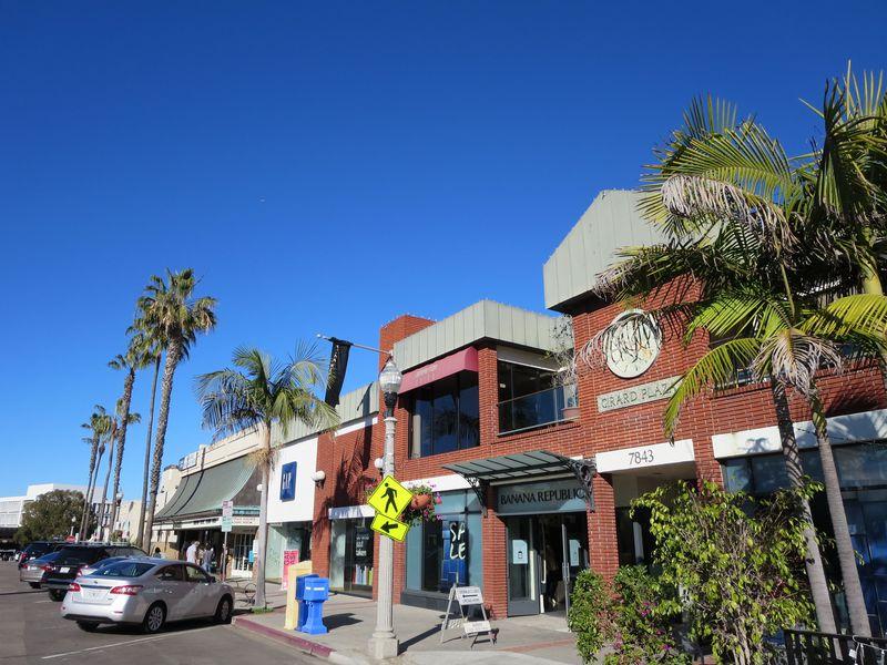 サンディエゴの郊外、ラ・ホヤで楽しむリゾート気分とアザラシウォッチング!
