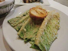 メキシコ・ティファナ発シーザーサラダを生誕の地で食せ!