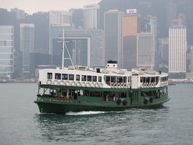 香港を乗り倒し!ビクトリアピークへのプチ旅行を楽しもう!!