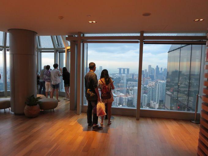 2日目午後:シンガポール一の繁華街、オーチャードエリアへ