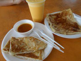 「シンガポールで朝食を」ローカルフードのお勧め5選!