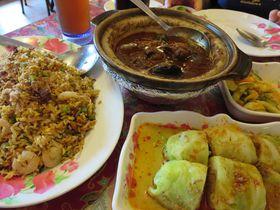 食べずしてシンガポールを語るべからず!定番メニュー5選