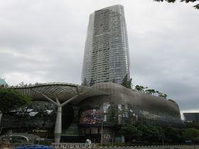「アイオン・オーチャード」でシンガポールを丸かじり!!食べて、買って、楽しんで!