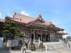 宜野湾と周辺のおすすめ観光スポット7選 海と琉球の風景が素敵!