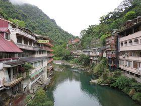 初めてなのに懐かしい?台湾原住民の街、烏來温泉郷!