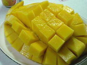 5月からが旬!至福の味わい・台湾マンゴー&スイーツ5選