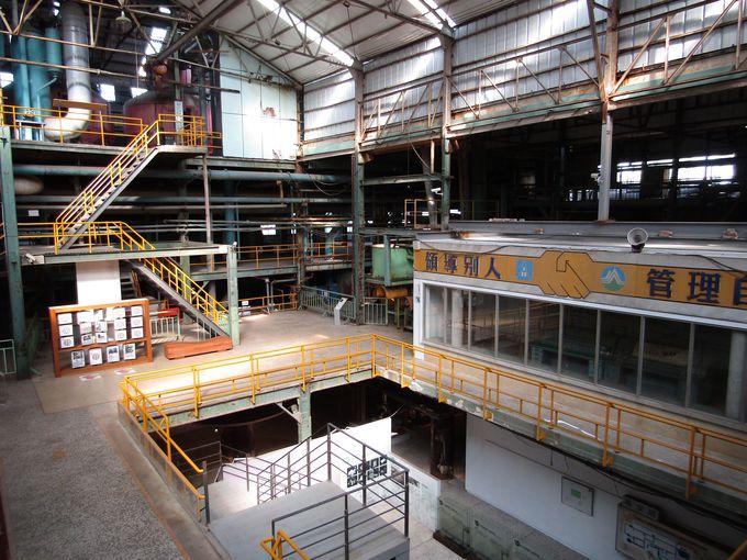 「台湾糖業博物館」で大人の社会見学?