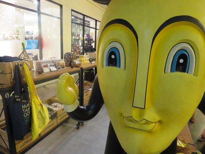 サイアム本店に比べると空いているかも!タイのスイーツといえばココ!