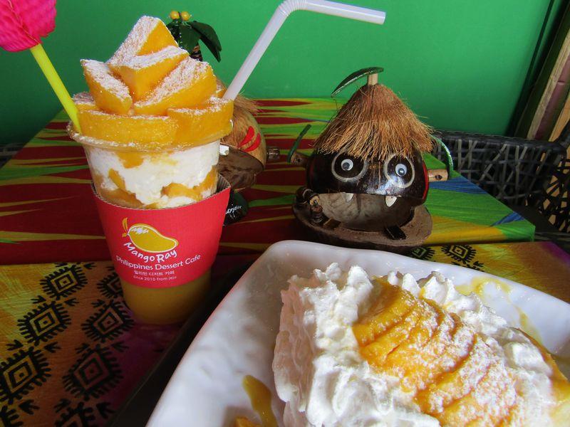 韓国・済州島でマンゴー三昧!絶対に外せない悶絶カフェ3店