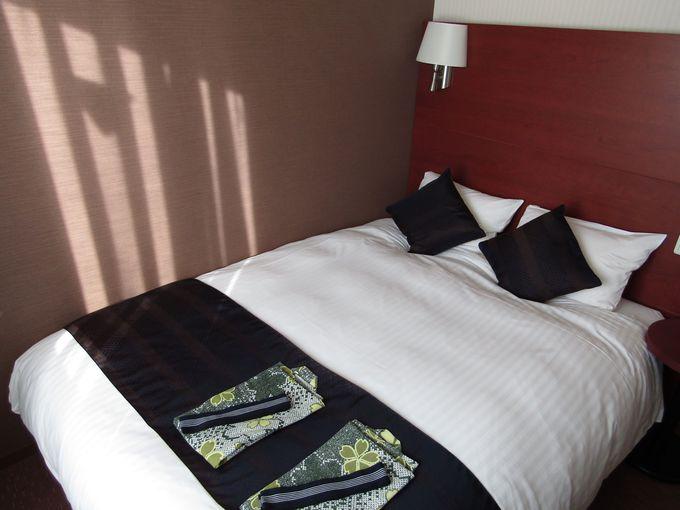 1.ホテル グレイトフル高千穂