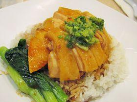 ガッツリと食べたい!「香港ごはん」のお勧めメニュー5選