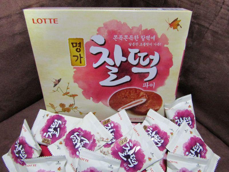 自分土産はコレ!韓国のスーパーで手に入るオススメ5選