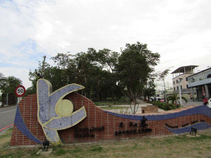 客家の歴史・文化を丸ごと保存している「高雄市新客家文化園区」