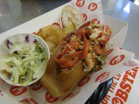 ラスベガスでサンドイッチ食べ比べ!ミラクルマイル厳選2店
