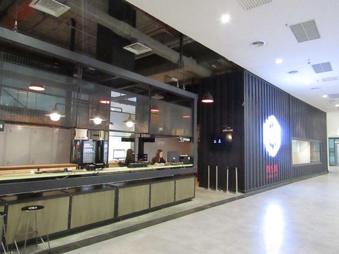 3.クアラルンプール国際空港のホテル