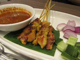やっぱり本場で食べたい!マレーシアのお勧め定番料理5選