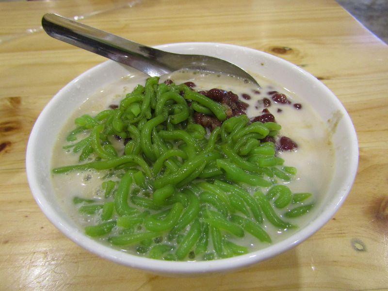 マレーシアで食べ比べ!アイスなスイーツお勧め5選