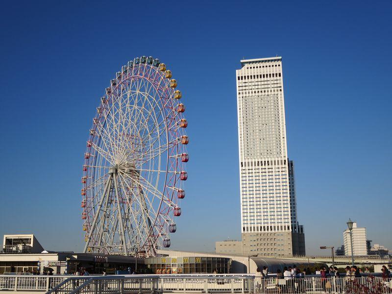 関空の対岸を無料で観光!?「いずみさの観光周遊バス」は日曜・祝日限定で運行
