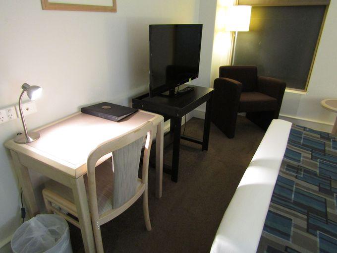 メルボルンのクールなホテルはシンプル&スタイリッシュ