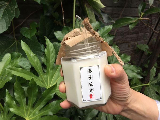 辛い四川料理だけじゃない!口直しにぴったりデザート系!