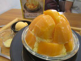そのマンゴーかき氷、ハンパないって!台北の新進店厳選3選