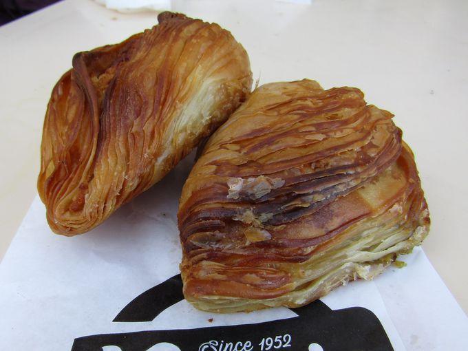 パン好きなら、マルタのパンは外せない
