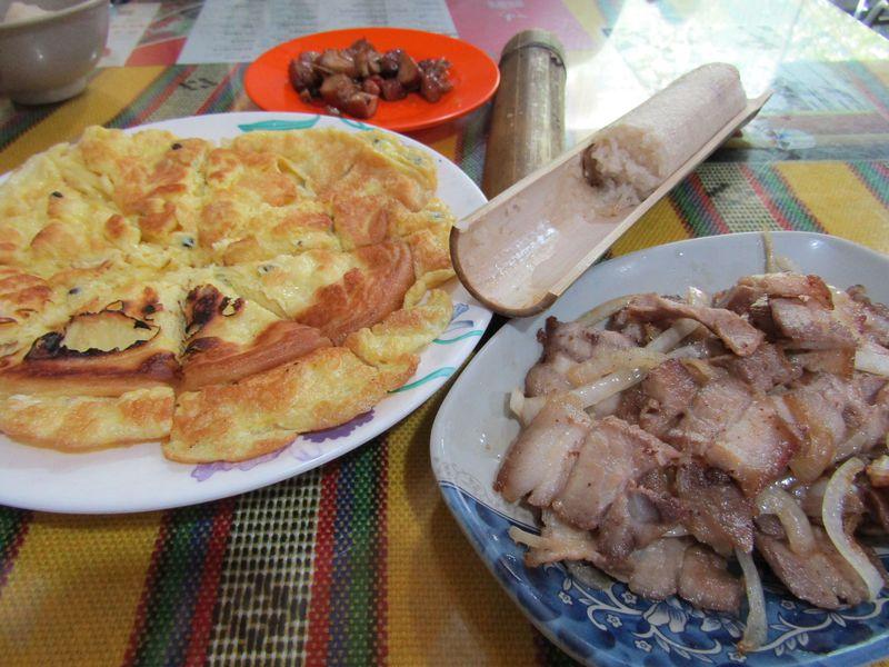 タイヤル族の村 台湾・烏来で食べ歩き!お勧めグルメまとめ