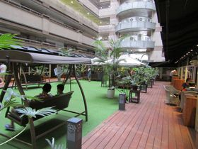カジュアルなインペリアルホテル「台北 AP H インペリアル」