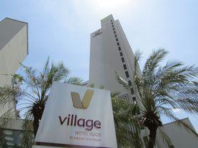 アラブ街に隣接!シンガポール「ビレッジ ホテル ブギス」