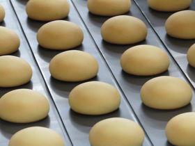 新名所!大阪銘菓「みるく饅頭 月化粧」の工場見学が楽しい